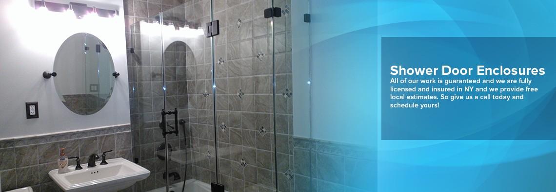 ShowerDoorEnclosures